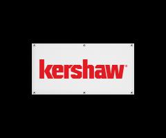 KERBANNER2x4 Kershaw Banner - 2x4-ft.