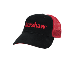 Kershaw Cap - Mesh