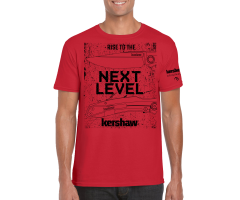 SHIRTNL Kershaw T-Shirt - Next Level
