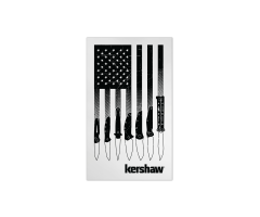 USA Knives Decal