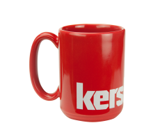 MUGKERLOGO Kershaw Coffee Mug