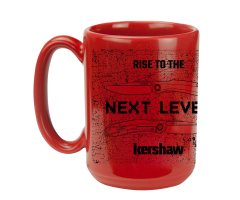MUGNL Kershaw Coffee Mug - Next Level