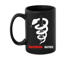 MUGNX Kershaw Coffee Mug - Natrix