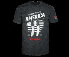 Kershaw T-Shirt - America