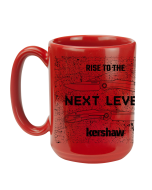 Kershaw Coffee Mug - Next Level