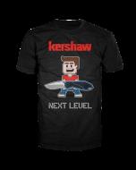 Kershaw T-Shirt - Pixel