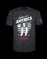 SHIRTAMERICA Kershaw T-Shirt - America