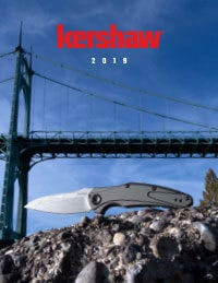 Kershaw 2019 catalog .PDF
