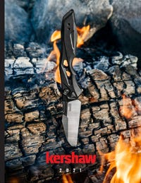 Kershaw 2021 catalog .PDF