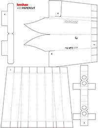 Papercut Knife Instructions